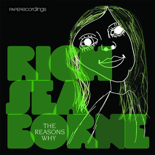 The Reasons Why (Leon Sweet's Negative Positive Dub Mix) - Rich Seaborne - PAPERecordings
