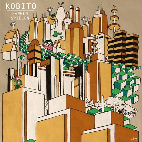 Kobito - Fangen Spielen
