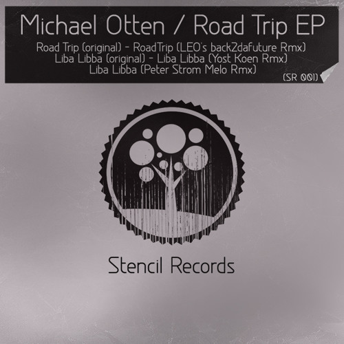 Michael Otten - Liba Libba (Peter STROM - melo remix) - [final cut] - OUT NOW!!!