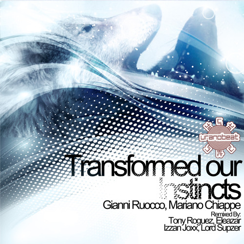 Gianni Ruocco & Mariano Chiappe - Transformed our Instincts ( Tony Roguez Remix )