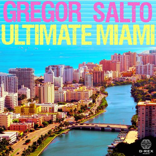 Salto Sounds vol. 13 (Ultimate Miami Mix)