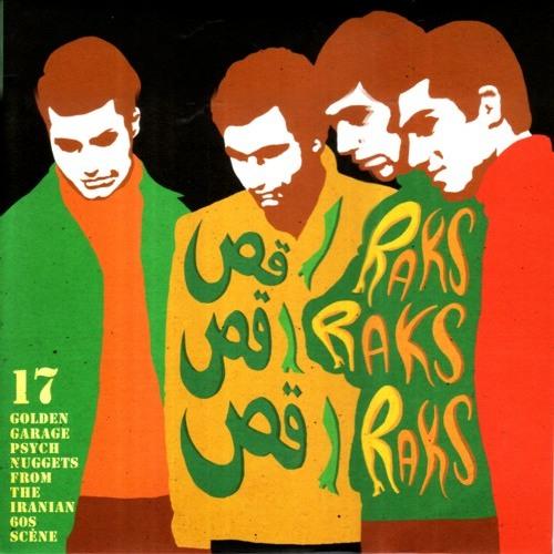 Raks Raks Raks -[20]- Golden Ring - Pasar Ha Naz Kaneed