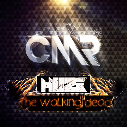 Cool Project pres. HUZE - The Walking Dead EP (PREVIEW) [Cool Music Records]