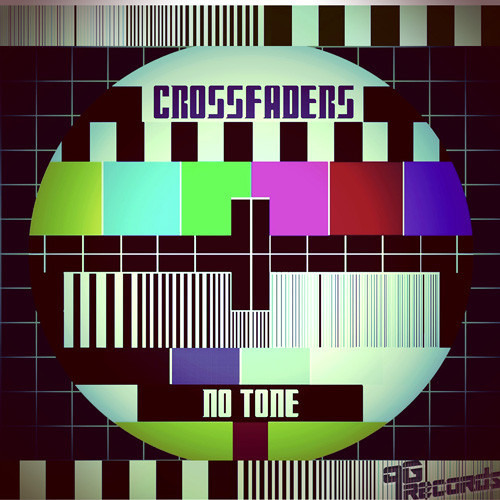Crossfaders - B.L.A.S.T