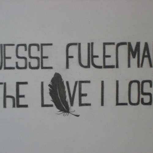 "Jesse Futerman - ""He Lost His Mind"""