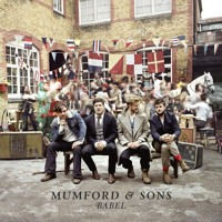 Mumford & Sons Babel Artwork