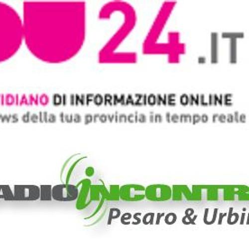 L'informazione made in PU - 21 Marzo 2013