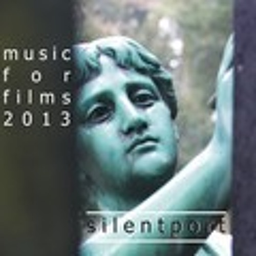 silentport_tote stadt (music for film 2013)