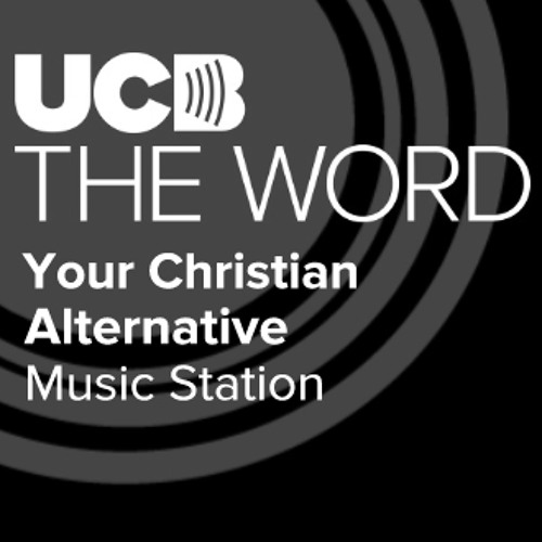 UCB The Word: New Music Sampler 19.03.13