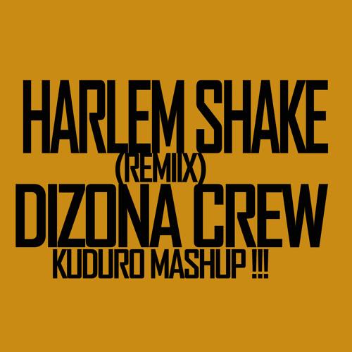 DZC Deejays - Harlem Shake Kuduro Mashup 2013