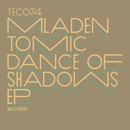 Mladen Tomic - Rising [Sci + Tec]