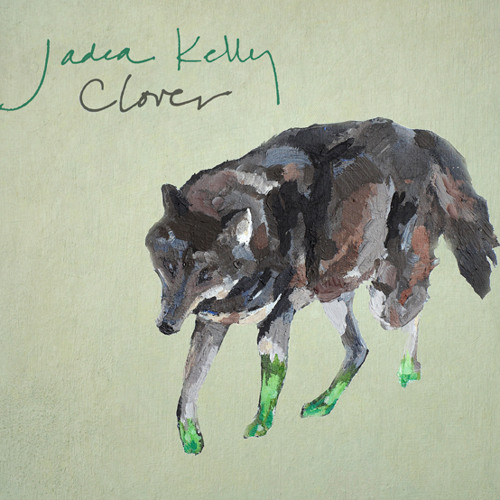 "Jadea Kelly, ""Clover"""