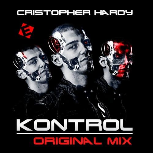 Cristopher Hardy_Kontrol