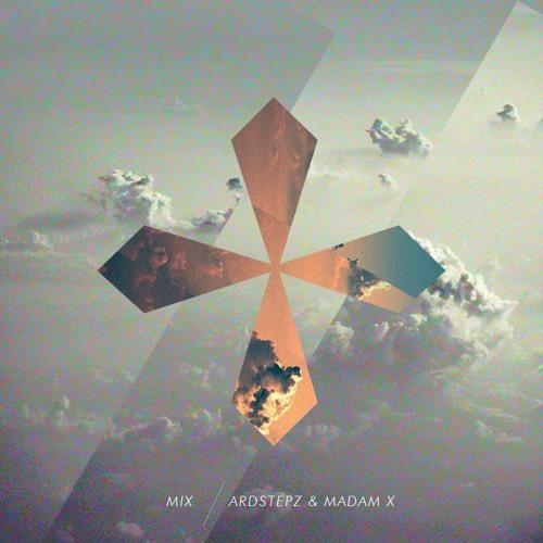 Murkage Cartel Mixtape Vol. 3 Mixed by Ardstepz & Madam X (CD1)