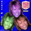 Jon Bon Jovi - Blaze Of Glory (Dollon Party Remix) FREE DOWNLOAD