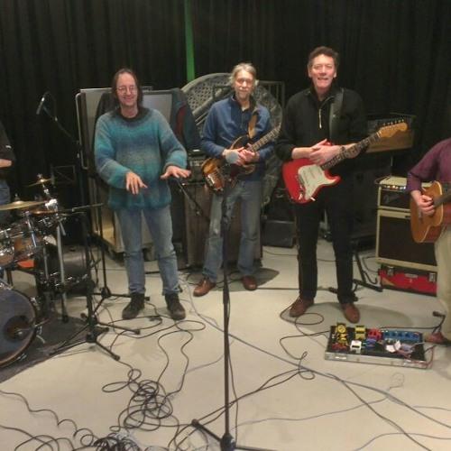 Amazing Stroopwafels (Live op Radio M Utrecht)