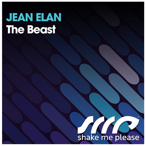 Jean Elan - The Beast (Original Mix) - PREVIEW