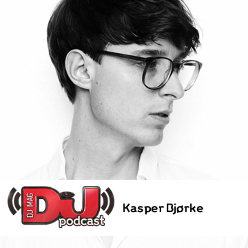 DJ Weekly Podcast: Kasper Bjørke