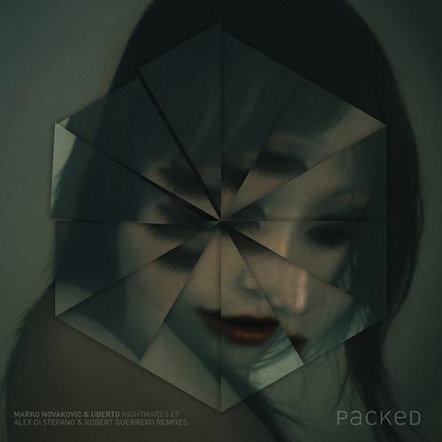 Uberto, Marko Novakovic - Nightmares (Alex Di Stefano Remix) [Preview]