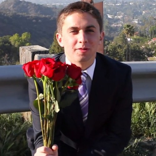 Will Kate Upton Go Prom With Jake Davidson?
