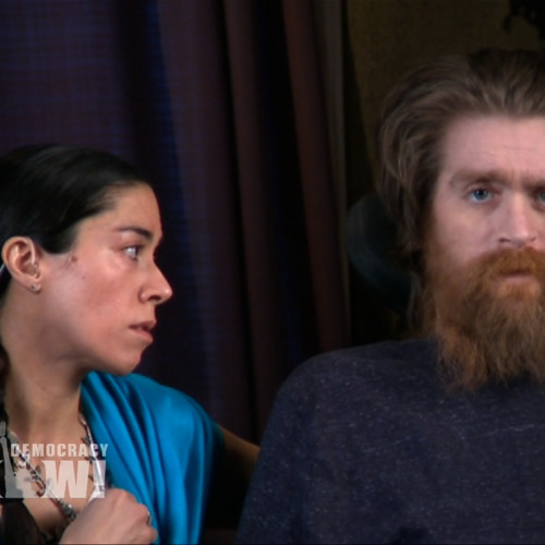 Exclusive: Dying Iraq War Veteran Tomas Young Explains Decision to End His Life