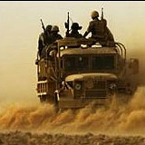 Desert Cruisaders