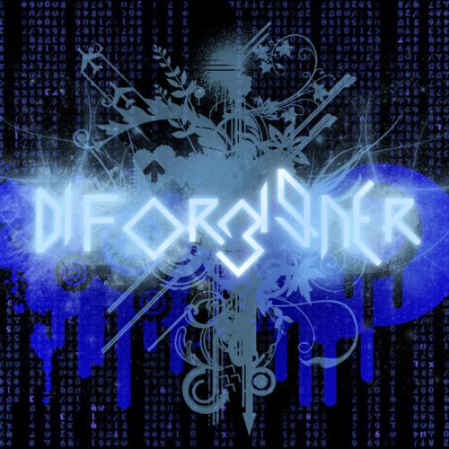 DJ FOR3IGNER - Sexy P. Sound (Original Mix)