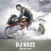 FADER Mix: DJ Koze