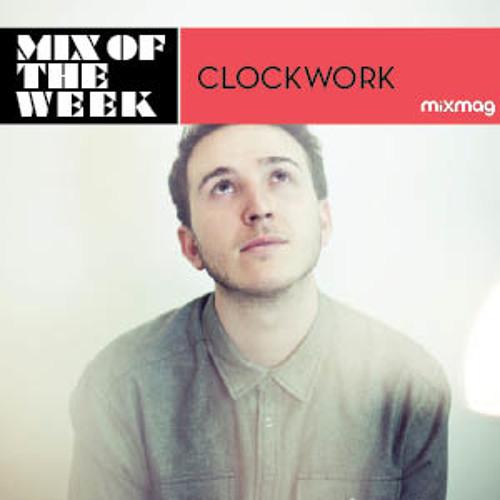 Mixmag Mix Of The Week: Clockwork