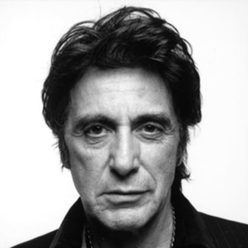 Al Pacino - Inch by inch