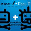 Download One-T + Cool-T - The Magic Key (Loud N Proud Bootleg Edit) Mp3