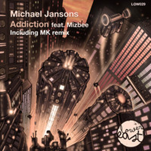 Michael Jansons feat Mizbee - Addiction (MK Half Dub) with Pete Tong intro
