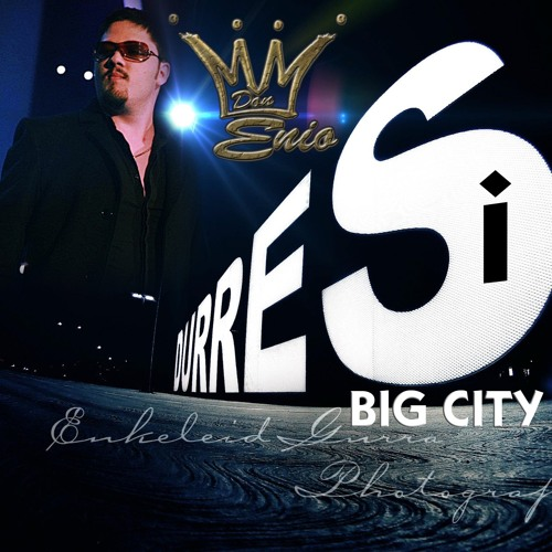 Don Enio (PaPi DON) .ft. Dee Jay S!X - DURRSI BiG City (Official Song,Summer 2013)