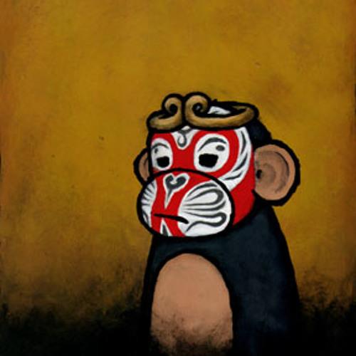 Mad Matt Swayzie~Monkey King (feat. OHM)