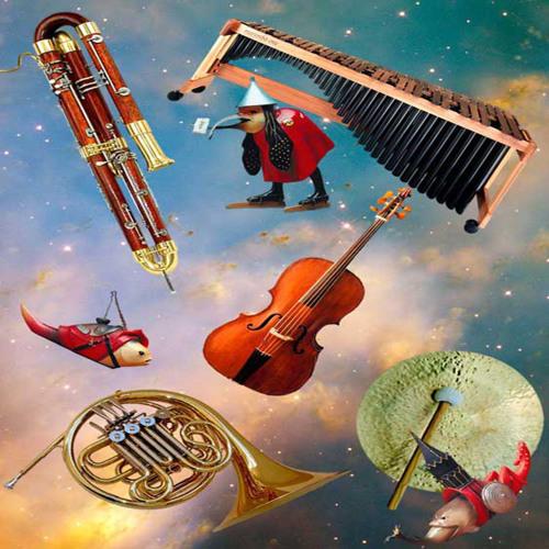 Fantasy for Orchestra (2003)