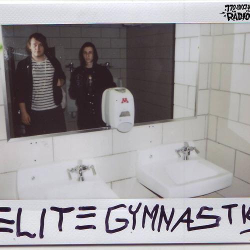 Elite Gymnastics - We Don't Dream Anymore