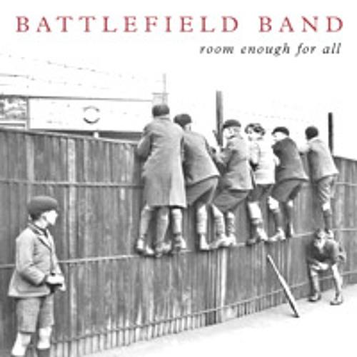 Battlefield Band - Bagpipe Music