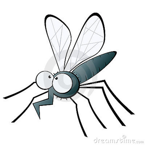 Perfect Stranger - A Mosquito Bit My Leg (The Riddler Rmx)