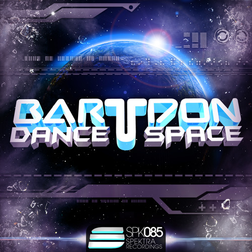 Bartdon - Dance space / TOP 86 Beatport