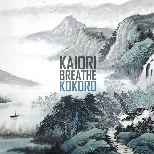 Kaiori Breathe - Then I Walked My Diplodocus (Clip)