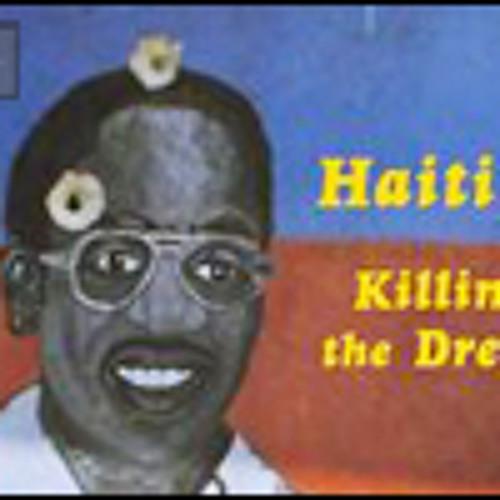 Perdónanos Haití