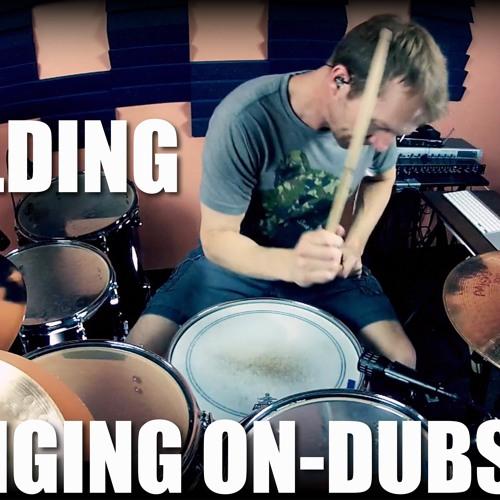 Ellie Goulding-Hanging On-Dubstep Remix-Johnkew