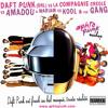 Daft Punk Vs La Compagnie Créole Vs Amadou & Mariam Vs Kool & The Gang (Aphte Punk Rmx)