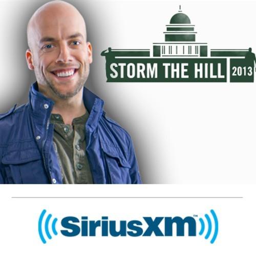 "IAVA ""Storm The Hill"" - Rep. Tim Walz (D-MN) & Ryan Weemer"