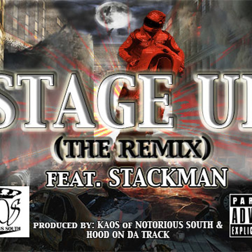 Stage Up (Remix)