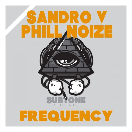 SUBT179 : SandroV & Phill Noize - Frequency (Original Mix)