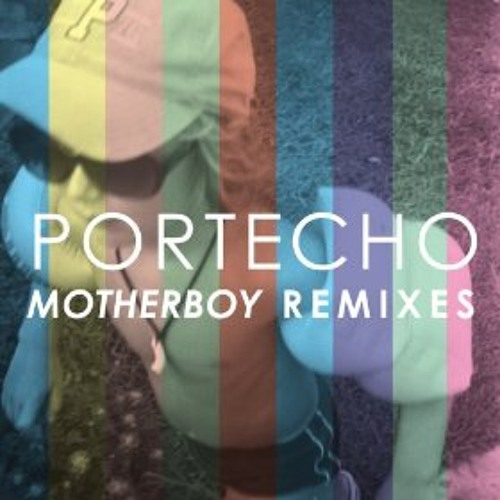 Portecho - Seven Stops (Monitor 66 Remix) [Out now]