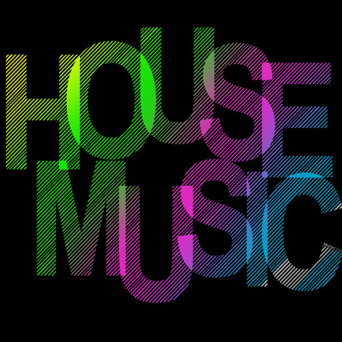 Meel [For The Love Of House Music!] 20.03.13