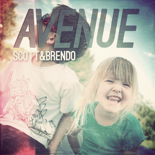 Scott & Brendo - Avenue (feat. Justin Williams)