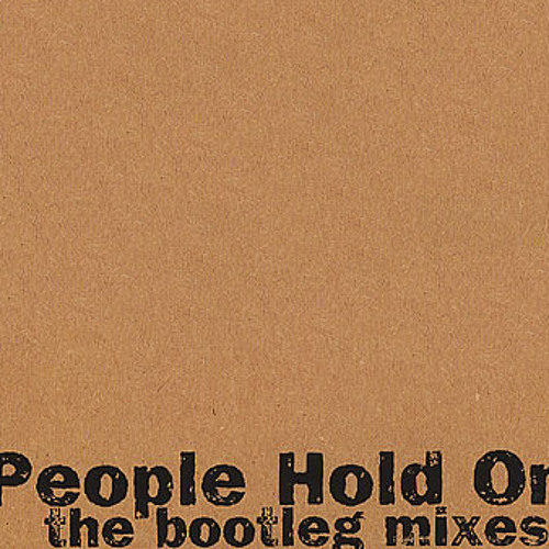 Ruben Mandolini - People Hold On (Edit Mix) FREE DOWNLOAD